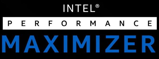 Intel Performance Maximizer do auto OC zapowiedziany [2]