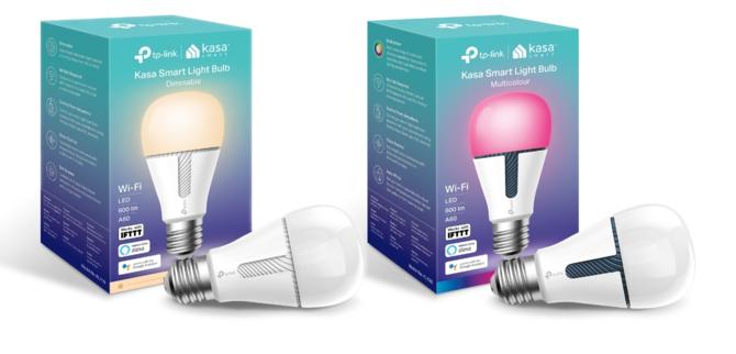 TP-Link KL110 i KL130 - Inteligentne żarówki nowej generacji [1]