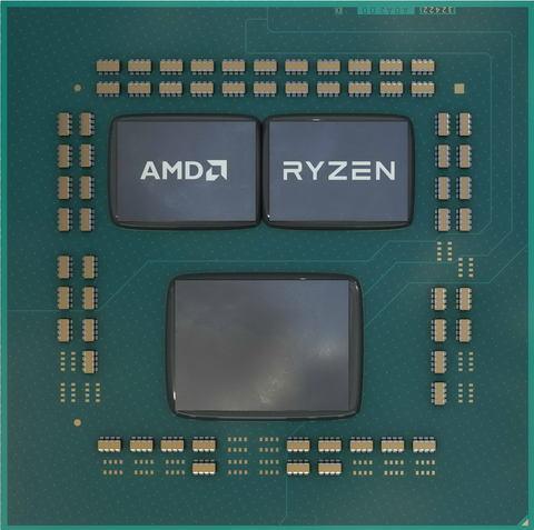 AMD Ryzen 3000 - podkręcanie i... model specjalny na rok 2020? [2]