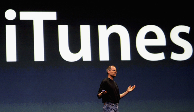 Apple wkrótce skasuje serwis iTunes i ogłosi jego następcę [2]
