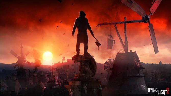 Square-Enix pomoże wydać Dying Light 2. Prezentacja na targach E3 [2]
