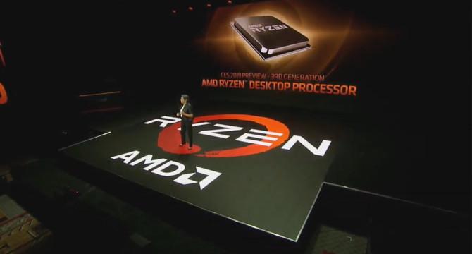 AMD zablokuje PCIe 4.0 dla starszych płyt głównych z Ryzen 3000 [3]