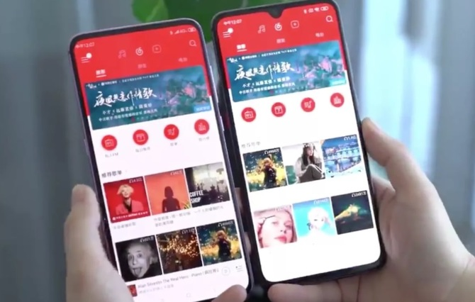 Xiaomi i Oppo pracują nad aparatem do selfie pod ekranem [3]