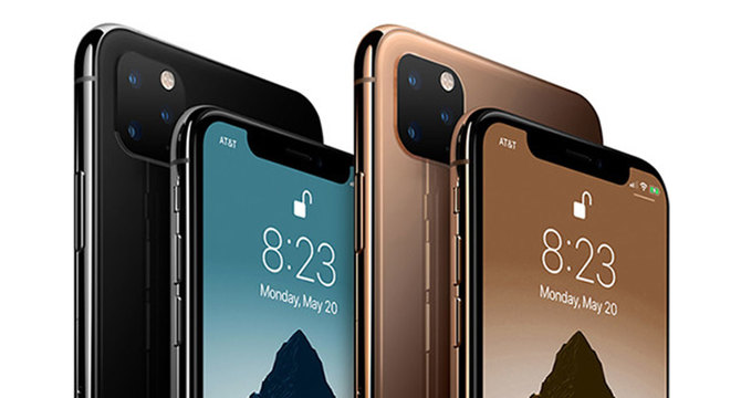 Badania Apple: ludzie chętni są na zakup iPhone'a za 1200 dolarów [2]