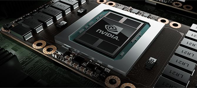 NVIDIA Ampere - Nowe karty graficzne pojawią się w 2020 roku [1]