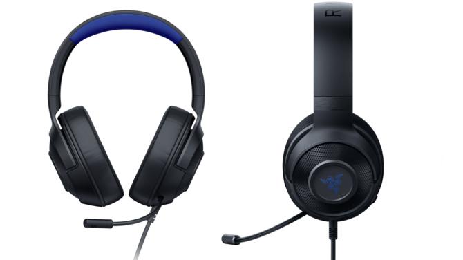 Razer Kraken X – ultralekkie słuchawki 7.1 do całodniowego grania [1]
