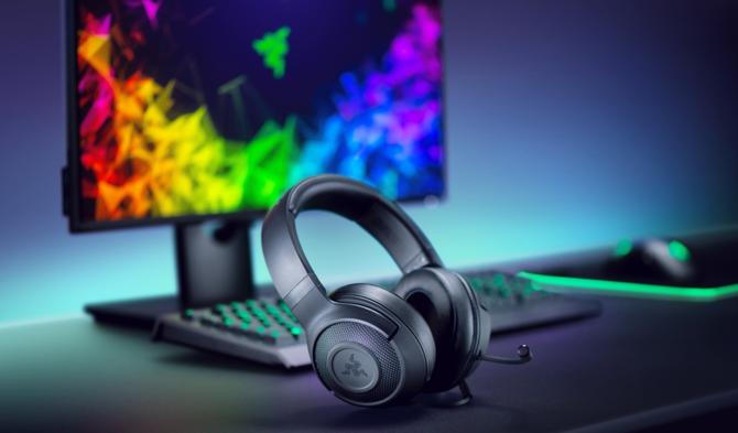Razer Kraken X – ultralekkie słuchawki 7.1 do całodniowego grania [3]