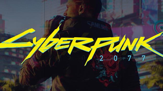 Cyberpunk 2077 - nowy trailer, zapowiedź oraz data premiery gry [1]