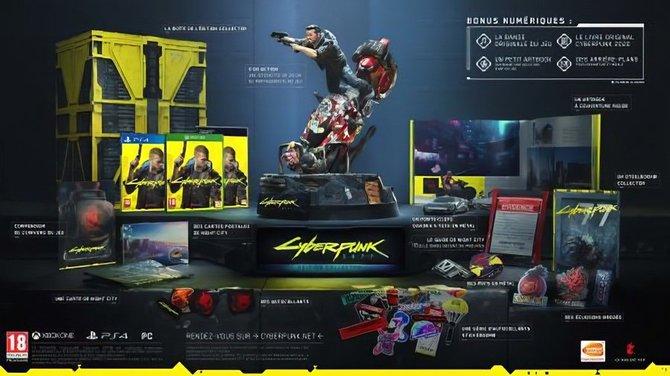 Cyberpunk 2077 - nowy trailer, zapowiedź oraz data premiery gry [2]