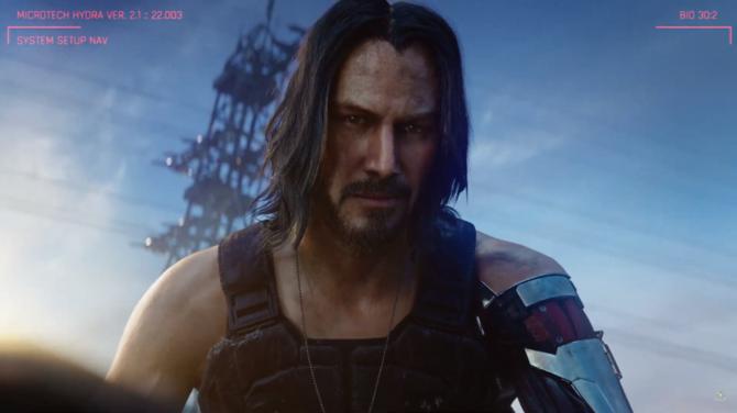 Cyberpunk 2077 - nowy trailer, zapowiedź oraz data premiery gry [3]