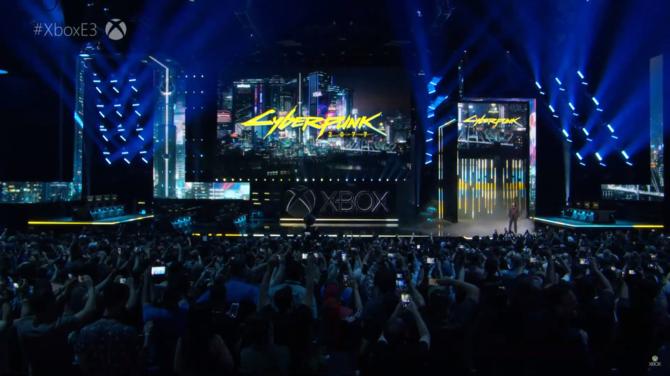 Cyberpunk 2077 - nowy trailer, zapowiedź oraz data premiery gry [5]