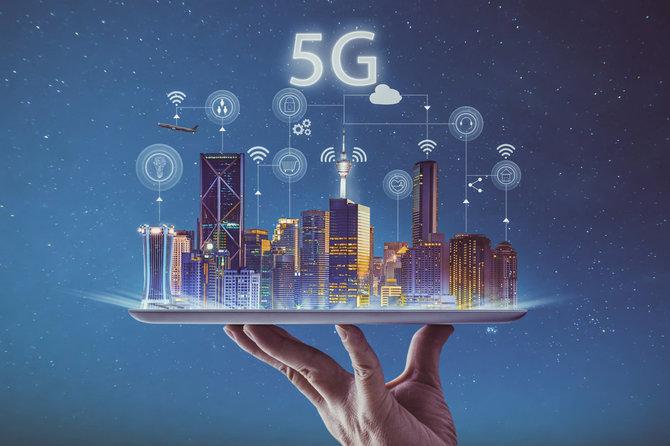 Europie grozi kosztowne opóźnienie sieci 5G. Nokia chce pomóc [1]