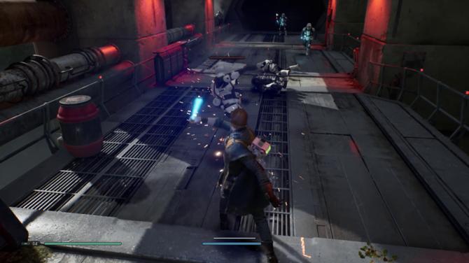 Star Wars Jedi: Fallen Order dobrze się zapowiada. Jest gameplay [1]