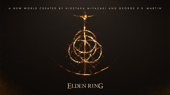 Elden Ring - nowa gra RPG twórców Dark Souls oraz Bloodborne [1]