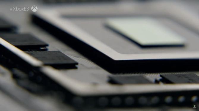 Xbox Scarlett - konsola nowej generacji z AMD Zen 2 oraz NAVI [2]