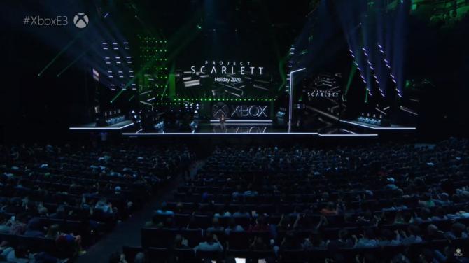 Xbox Scarlett - konsola nowej generacji z AMD Zen 2 oraz NAVI [3]