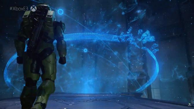 Xbox Scarlett - konsola nowej generacji z AMD Zen 2 oraz NAVI [6]