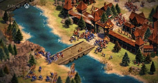 Microsoft zaprezentuje Age of Empires 4 jeszcze w tym roku [1]
