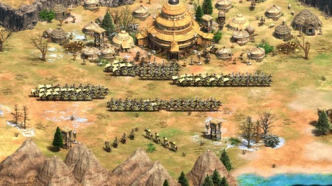 Microsoft zaprezentuje Age of Empires 4 jeszcze w tym roku [2]