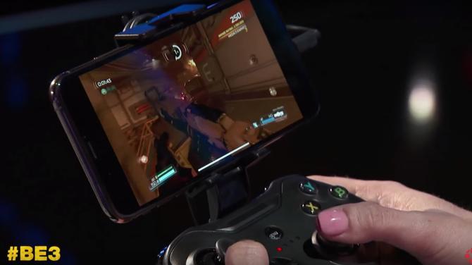 Orion: Bethesda ulepszy technologię streamingu gier dla wszystkich [1]