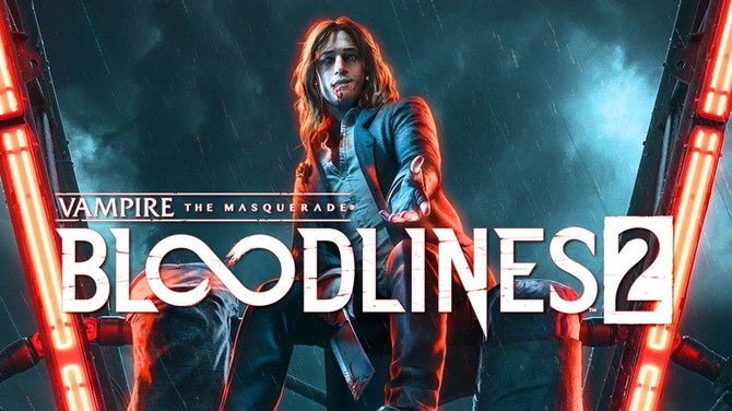 Vampire: The Masquerade  Bloodlines 2 - Perwszy gameplay [1]