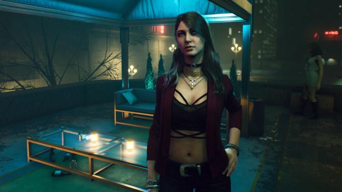 Vampire: The Masquerade  Bloodlines 2 - Perwszy gameplay [3]