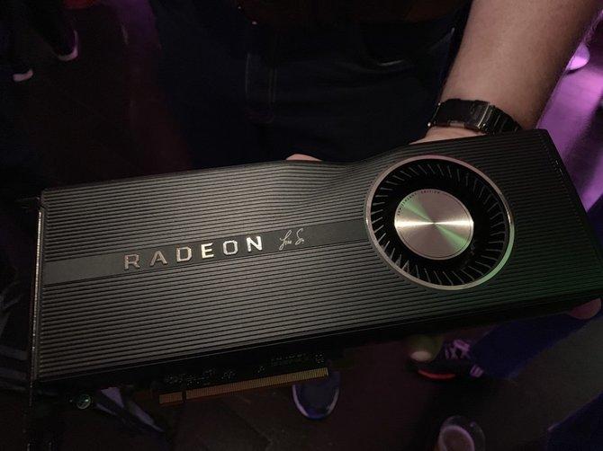 AMD Radeon RX 5700 XT 50th Anniversary Edition zapowiedzany [1]