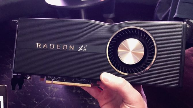 AMD Radeon RX 5700 XT 50th Anniversary Edition zapowiedzany [2]