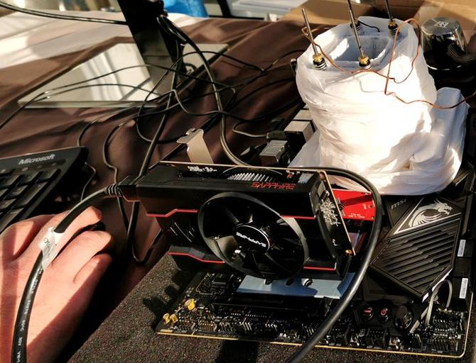 AMD Ryzen 9 3950X podkręcony do 5 GHz na wszystkich rdzeniach [1]