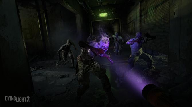 Dying Light 2: ogrom wyborów zachęca do wielu podejść [1]