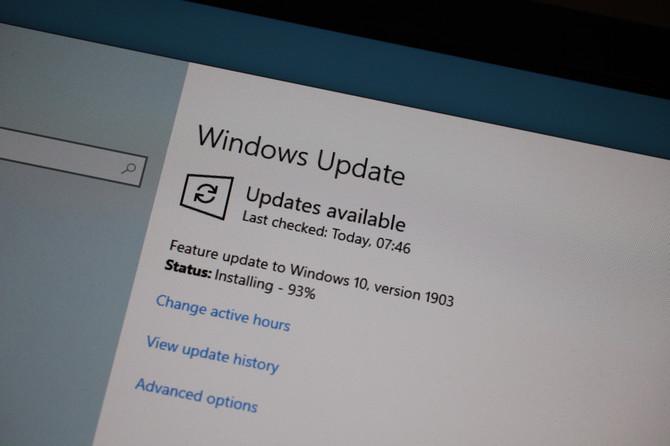 Windows 10 May 2019 Update zwiększa wydajność AMD Ryzen [3]
