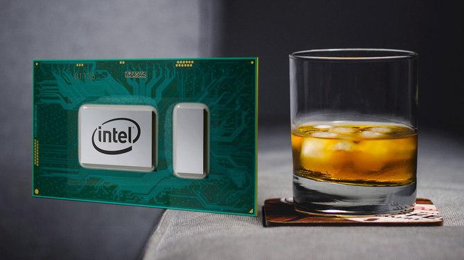 Intel Core i5-8265UC w bazie GeekBench oraz UserBenchmark [1]