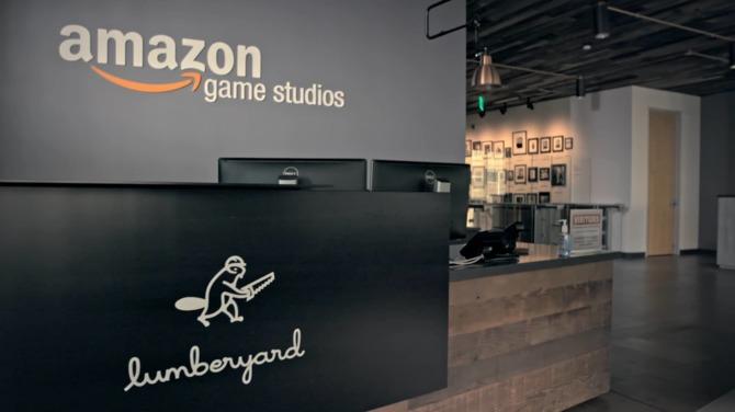 Amazon Game Studios zwolniło wielu pracowników podczas E3 [2]
