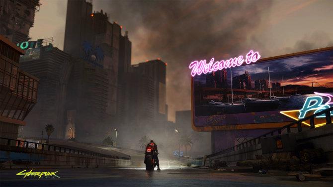 Cyberpunk 2077 - Znamy specyfikacje na jakiej odpalone było demo [1]