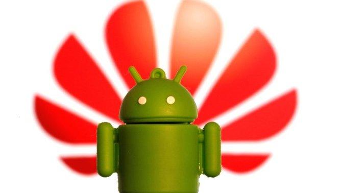 Huawei Mate 30 Pro ma zostać wydany z systemem Android Q [3]