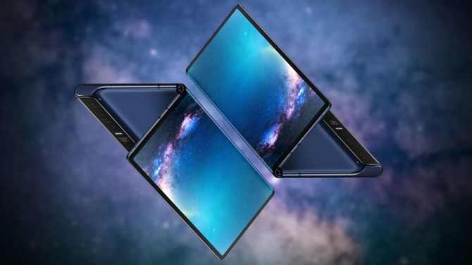 Huawei Mate X - składany smartfon opóźniony. Potrzeba testów [1]