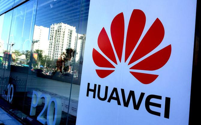 Huawei: 30 mld dolarów strat w dwa lata. Sprzedaż mocno w dół [2]