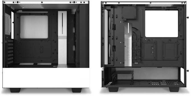 NZXT H510 Elite - Obudowa z podwójnym szkłem i RGB LED [2]