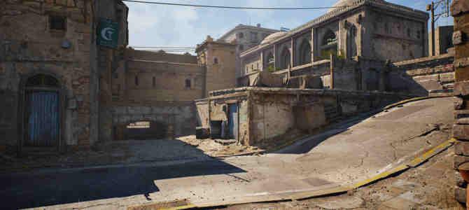 Dust 2: czyli dwie niespodzianki dla fanów Counter-Strike'a [2]