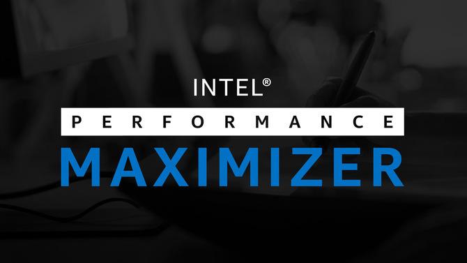Intel Performance Maximizer - program do OC już dostępny [1]