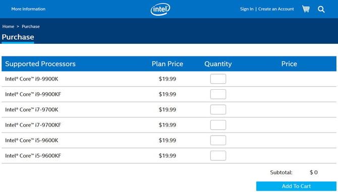 Intel Performance Maximizer - program do OC już dostępny [2]