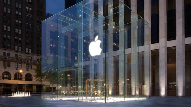 iPhone - mimo spadku sprzedaży, Apple liderem rynku premium [2]