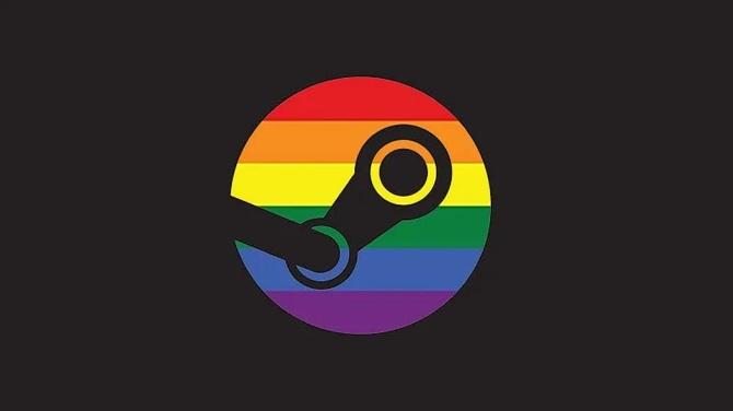 Na Steamie pojawił się nowy, oficjalny tag - LGBTQ+ [1]