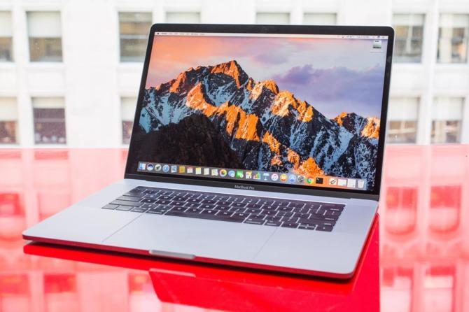 Apple MacBook Pro - baterie stwarzają ryzyko pożaru. Uważajcie! [1]