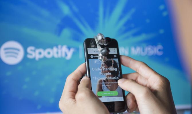 Spotify uważa, że za dużo płaci artystom. Chce odzyskać pieniądze [2]