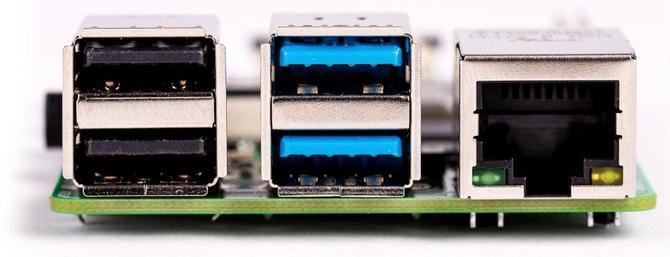 Premiera Raspberry Pi 4 model B - Malinka z 4 GB pamięci RAM [3]