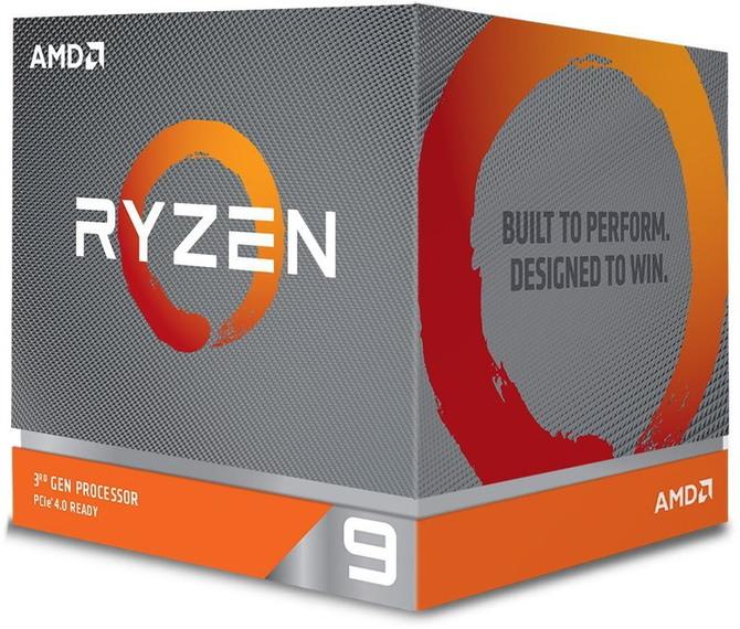 AMD Ryzen 3000 - znamy europejskie ceny nowych procesorów [3]