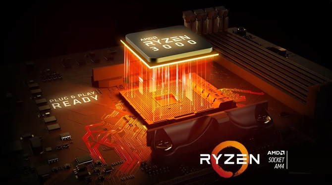 AMD Ryzen 5 3600 has already been revised, the results are optimistic [1]