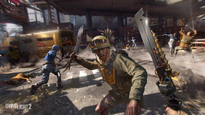 Dying Light 2 bez save'ów: decyzje w grze podejmiemy tylko raz [2]