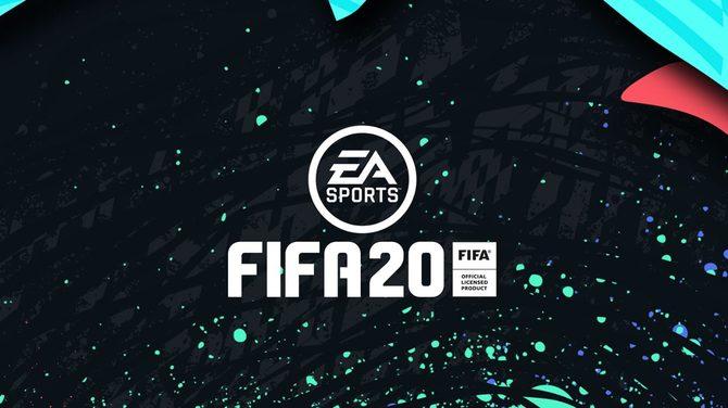 FIFA 20 - poznaliśmy wymagania sprzętowe nowej odsłony serii [1]
